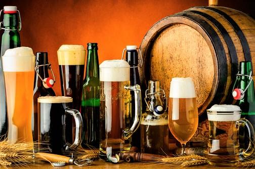 Perché le birre sono Chiare o Scure? Il ruolo del Malto