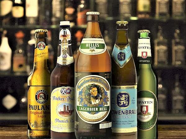 Lager: la birra che birra non è…