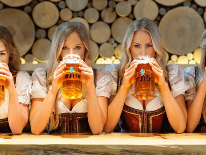 Oktoberfest: la Festa della Birra più famosa al Mondo
