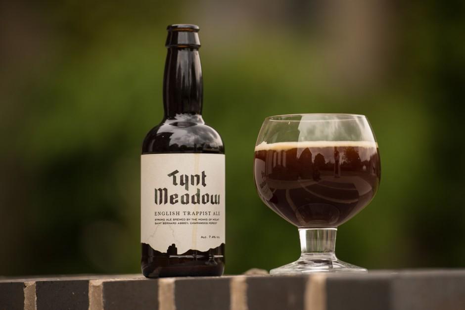 Tynt Meadow: La Birra Trappista dal cuore dell'Inghilterra