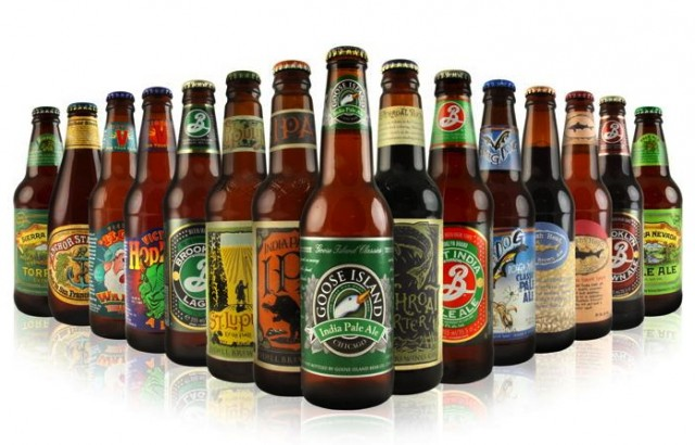 Craft Breweries: nascita, sviluppo e passione