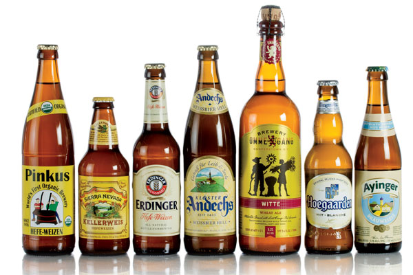 Weissbier: le Birre di Frumento dalla schiuma esuberante