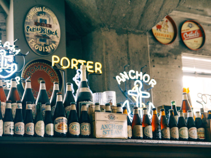 Anchor Brewing Company: L'Origine delle Craft Brewery