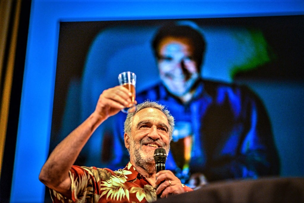 Charlie Papazian: il Padre delle Craft Breweries
