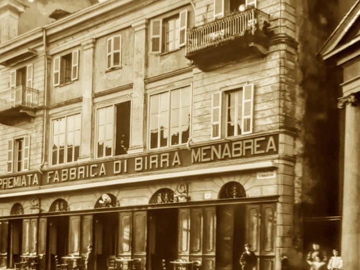 Menabrea: Il più Antico Birrificio Italiano