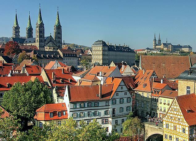 Bamberg: La città della Birra Affumicata