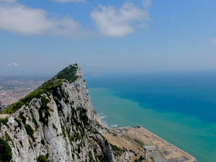 A Gibilterra la birra si è fermata agli anni '80.