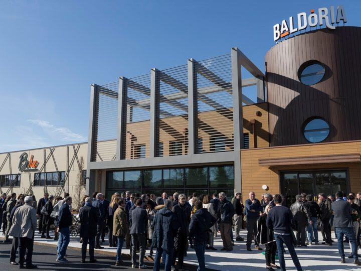 Baldoria: Pub con Birrificio annesso