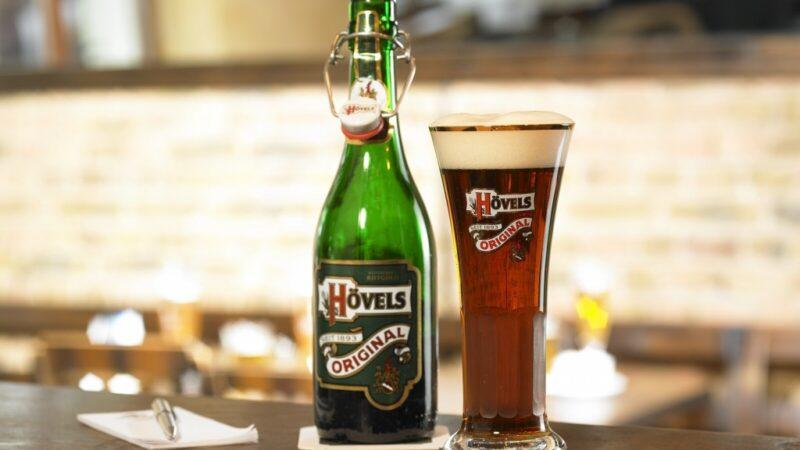 Locali famosi: Hövels Haus Brauerei di Dortmund