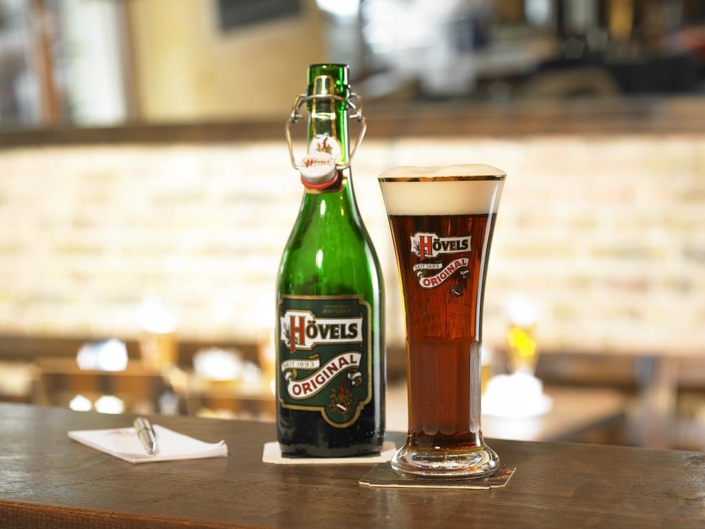Locali famosi nel Mondo: Hövels Haus Brauerei di Dortmund