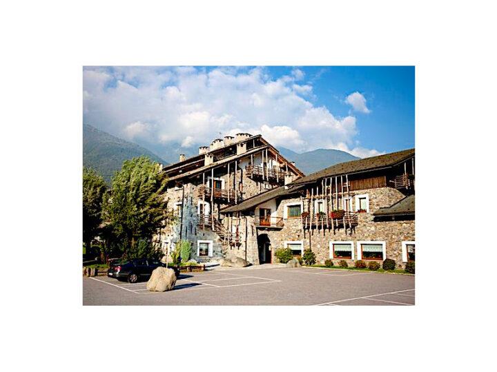 Valtellina: La Brace apre una nuova birreria.