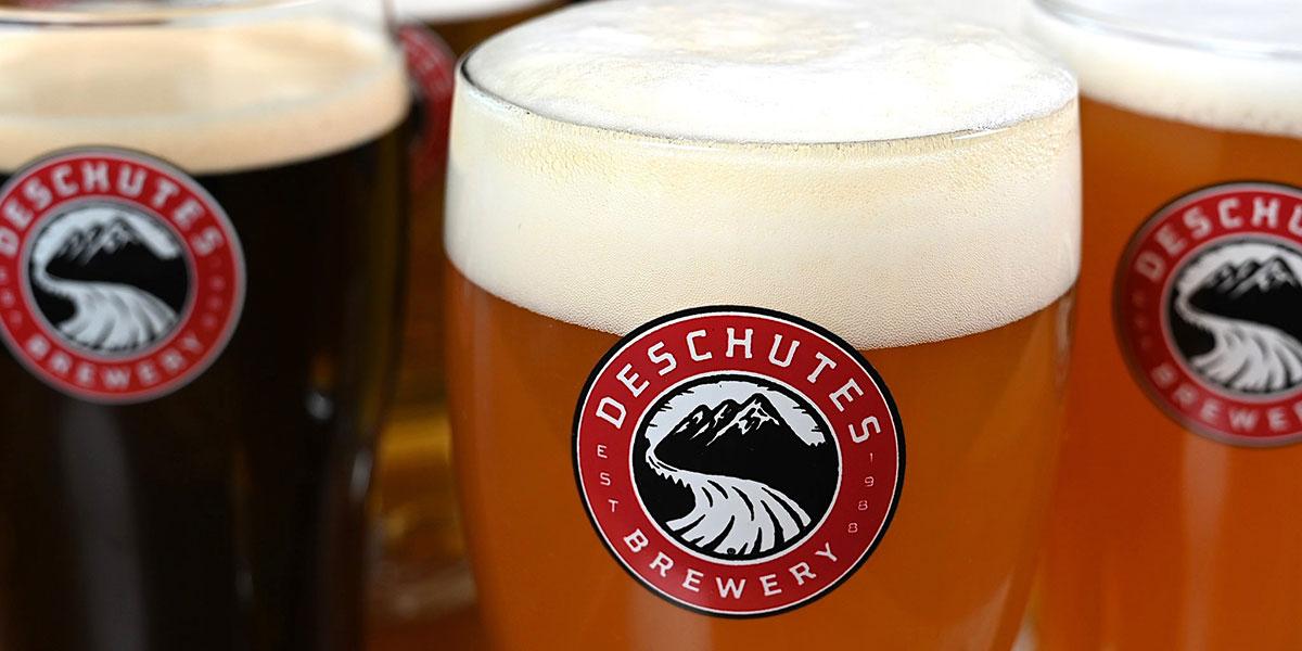 Deschutes: le Craft Beer USA dalla terra del Cascade.