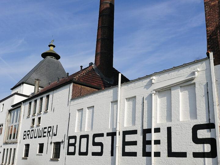 Bosteels: birra da sette generazioni