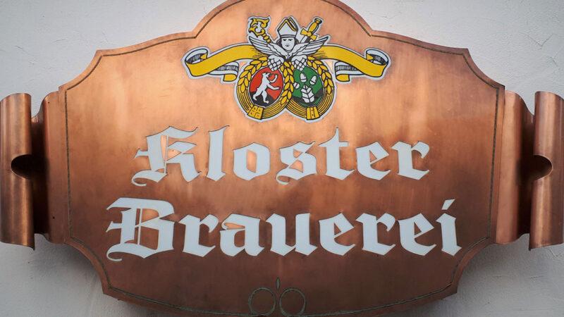 Le Klosterbrauerei: le birre d'abbazia della Germania.