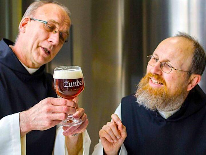 Storia: i monasteri grandi artefici della birra.