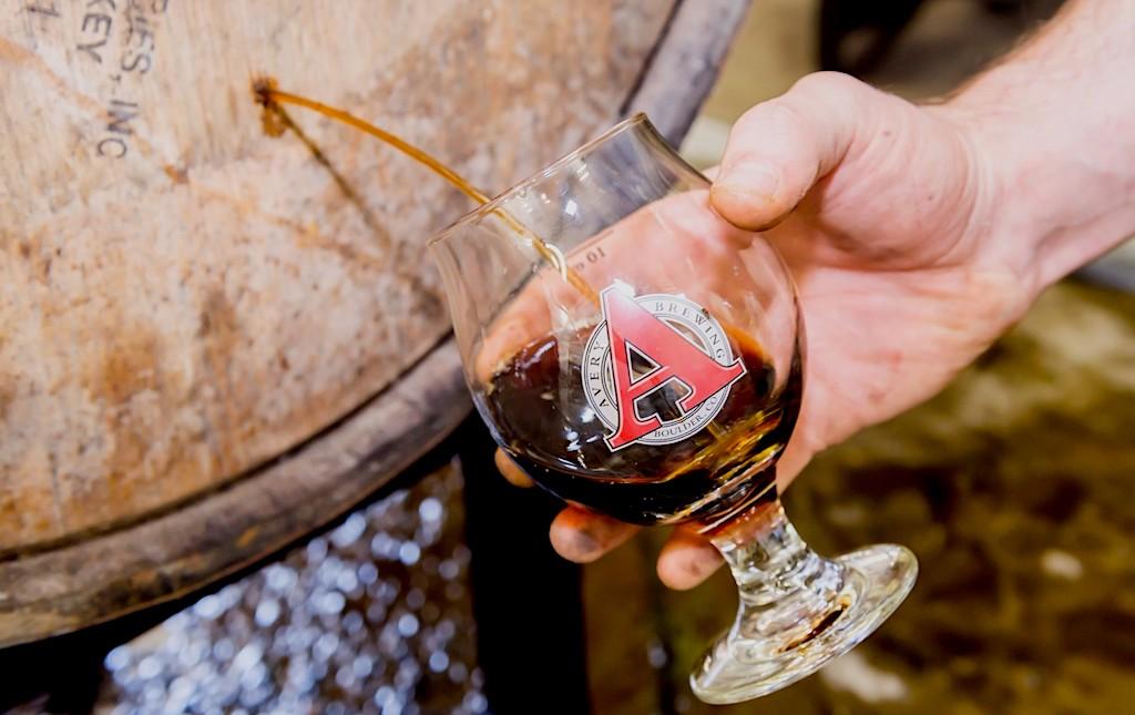 Le birre Sour di Avery: un gusto che sorprende.