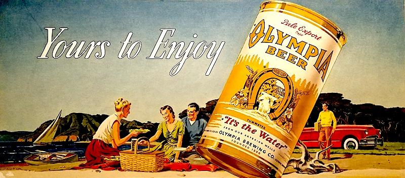 advertising '50 years