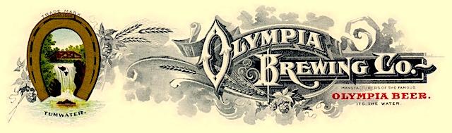 old beer advertising