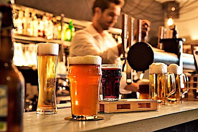 Produzione mondiale birra