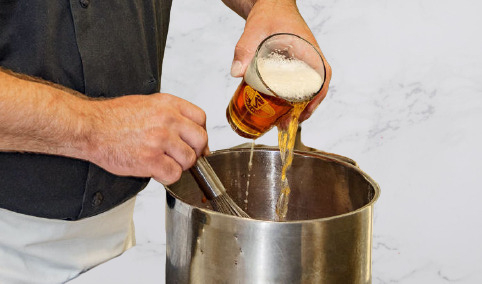 Birra in Cucina: 3 ricette sfiziose per l'Inverno.