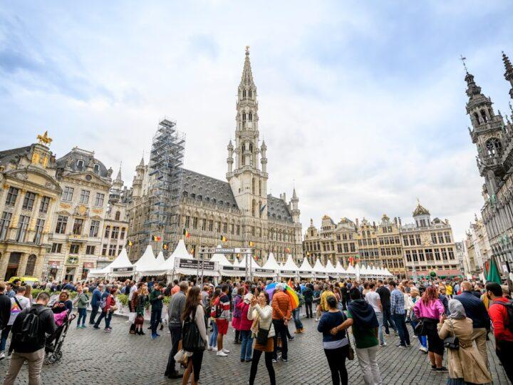 Belgian Beer Weekend:           Il Paradiso della Birra