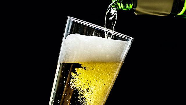 BeerNews manca anidride carbonica