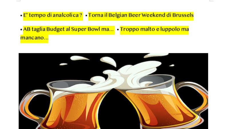4 BeerNews