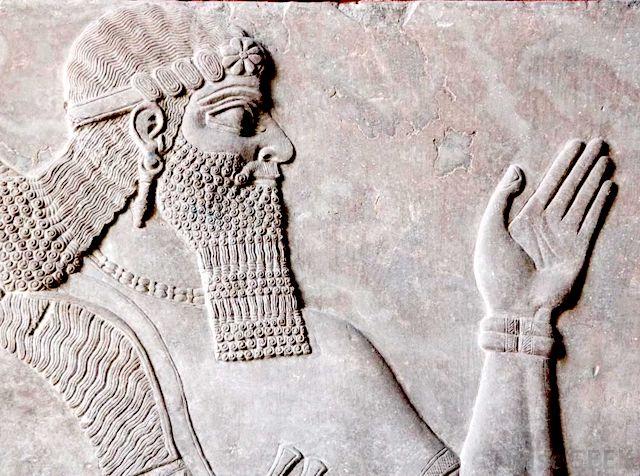 Storia della Birra: con re Hammurabi inizia l'industrializzazione. 5a puntata.