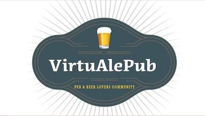 birra al VirtuAlePub