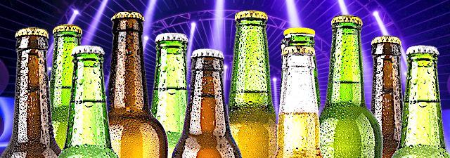 Quanto costa una bottiglia di birra 33cl nei vari paesi del Mondo? Chi beve di più? Chi spende di più?