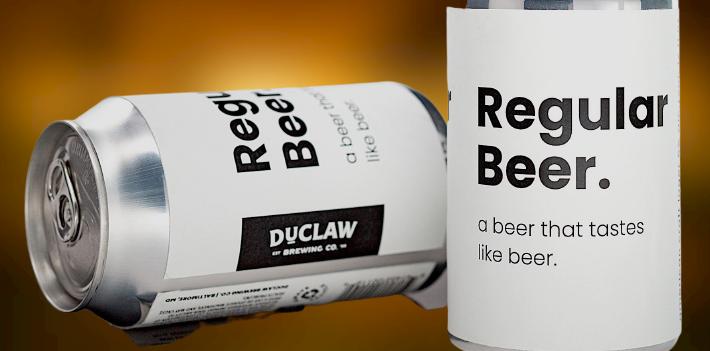 Regular Beer, un futuro ritorno al passato?