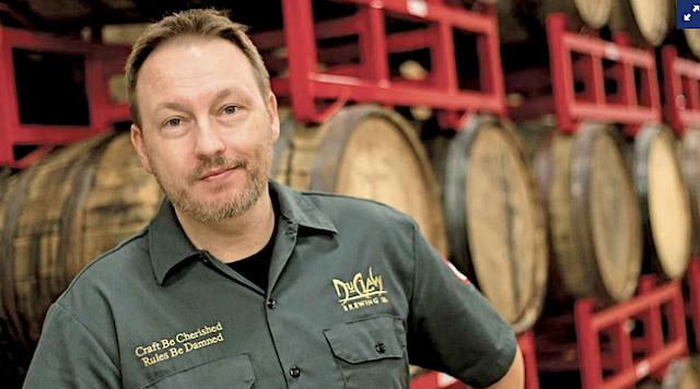 Regular Beer Dave Benfield
