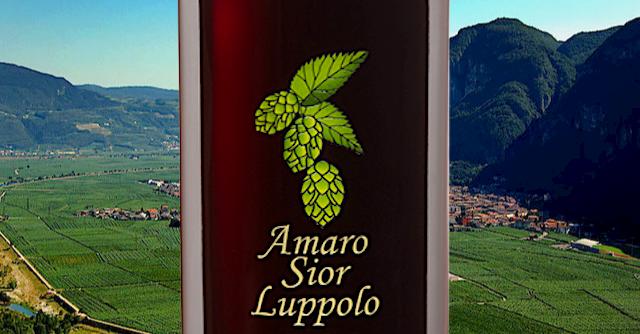 """Birra e Amaro, """"amici di luppolo""""."""