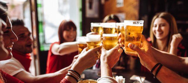 quanto costa una birra ?