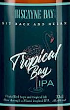 Biscayne Tropical Ipa