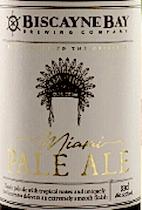 Biscayne Miami Pale Ale
