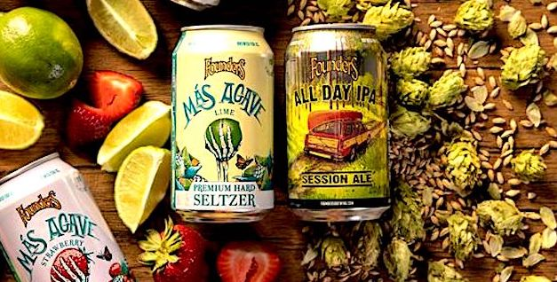 Birra vs Hard Seltzer