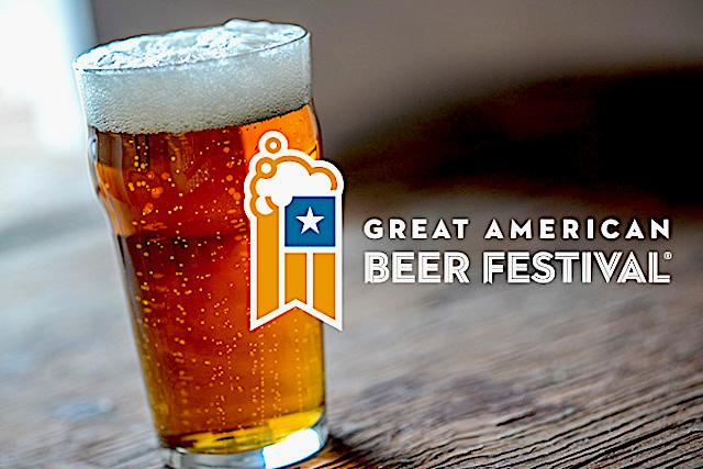 Great American Beer Festival in presenza nel 2022. Gli stili birrari e le categorie per classificare le birre in concorso.